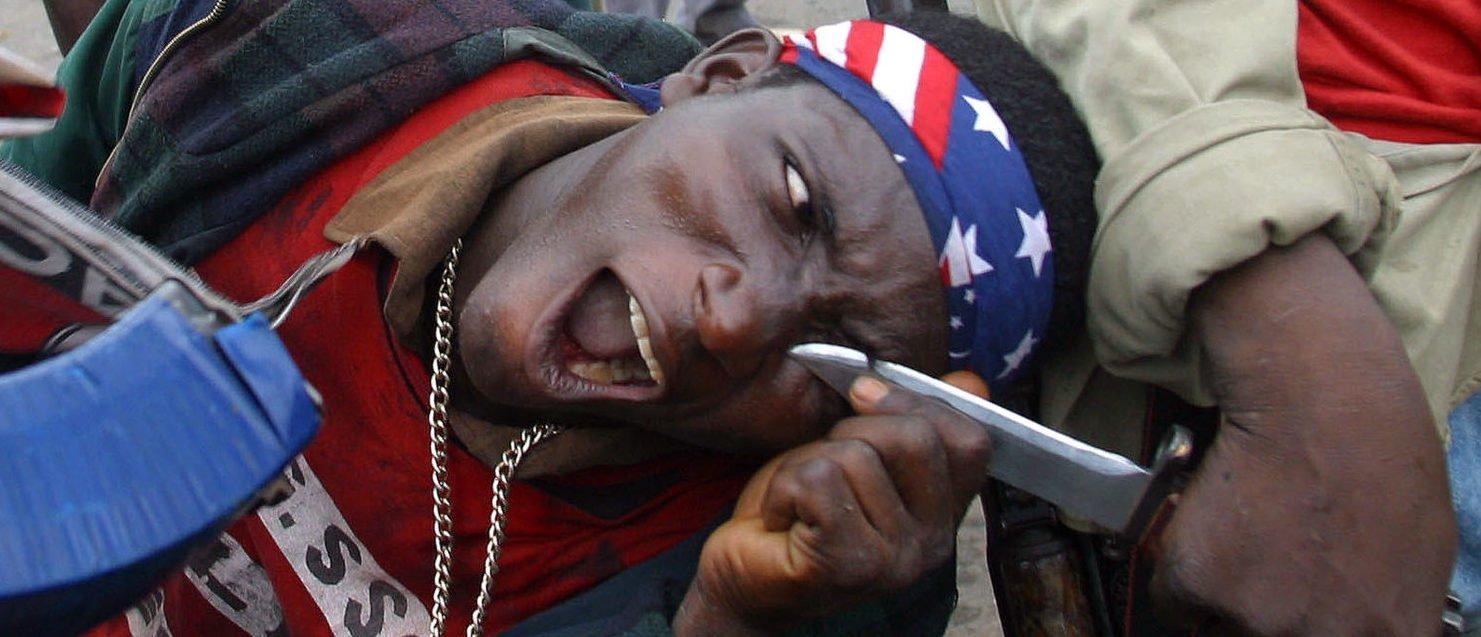 генерал голая задница либерия история отвратительные мужики disgusting men